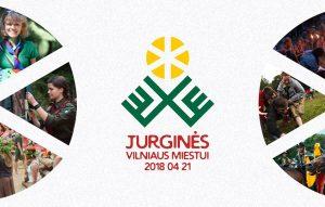 Šeštadienį skautai Vilniuje budins pavasarį   Rengėjų archyvo nuotr.