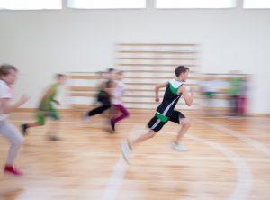 Pritarta Kūno kultūros ir sporto įstatymo projektui   Švietimo ir mokslo ministerijos nuotr.