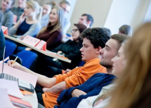 Aukštojo mokslo studijos šiemet numatomos pagal specialistų poreikį | Švietimo ir mokslo ministerijos nuotr.