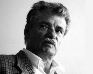 Mykolas Karčiauskas (1939-2018) | Wikipedia.org nuotr.