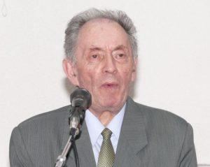 Karolis Rimtautas Kašponi (1933-2018) | Muzikusajunga.lt nuotr.