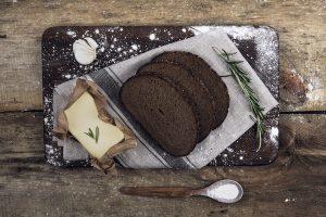 Ruginė duona | sc.bns.lt nuotr.