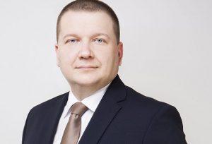 Kauno technikos kolegijos (KTK) direktorius Nerijus Varnas | Kauno technikos kolegijos (KTK) nuotr.