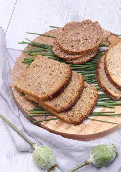 Duona su grūdais | sc.bns.lt nuotr.