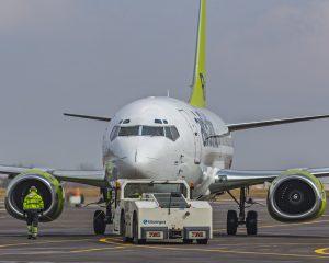 airBaltic | Alkas.lt, A. Sartanavičiaus nuotr.