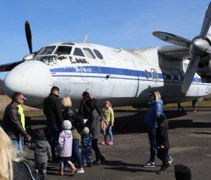 Kauno aviacijos muziejus | Alkas.lt, A. Sartanavičiaus nuotr.