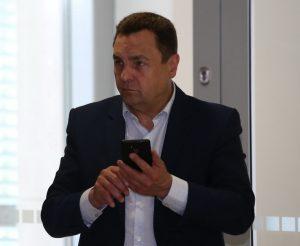 Petras Gražulis | Alkas.lt, A. Sartanavičiaus nuotr.