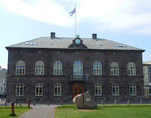 Islandijos parlamentas - Altingas | limesonline.com nuotr.