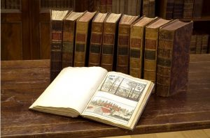 Johano Kristofo Brocės kolekcija | LMA Vrublevskių bibliotekos nuotr.