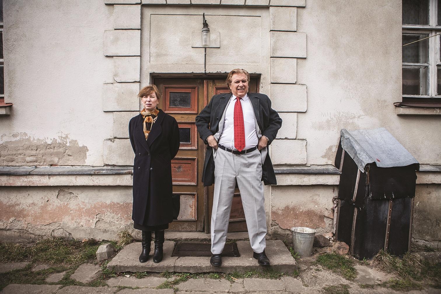 """Kadras iš E. Vertelytės filmo """"Stebuklas""""_nuotr. aut. Matas Astrauskas_© IN SCRIPT"""