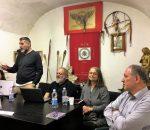 Europos etninių religijų konferencija Romoje | I.Trinkūnienės nuotr.
