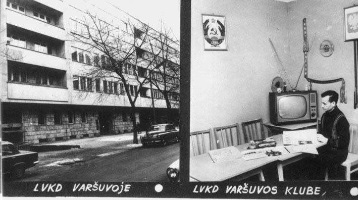 Lietuvių visuomeninė kultūros draugija Varšuvoje | Punskas.pl nuotr.
