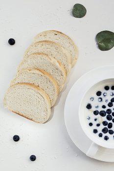 Pieniškas batonas pusryčiams | sc.bns.lt nuotr.