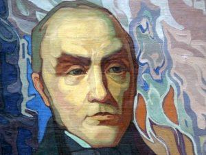Simonas Daukantas | Maironio lietuvių literatūros muziejaus nuotr.
