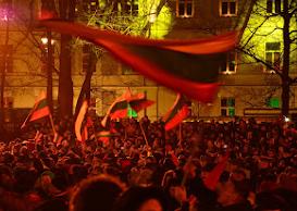 Vilniaus sąjūdžio nuotr.