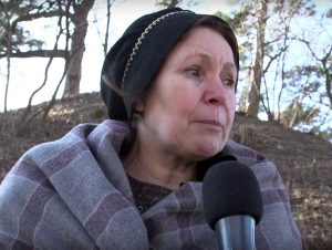 Virgina Asnauskienė | Alkas.lt nuotr.