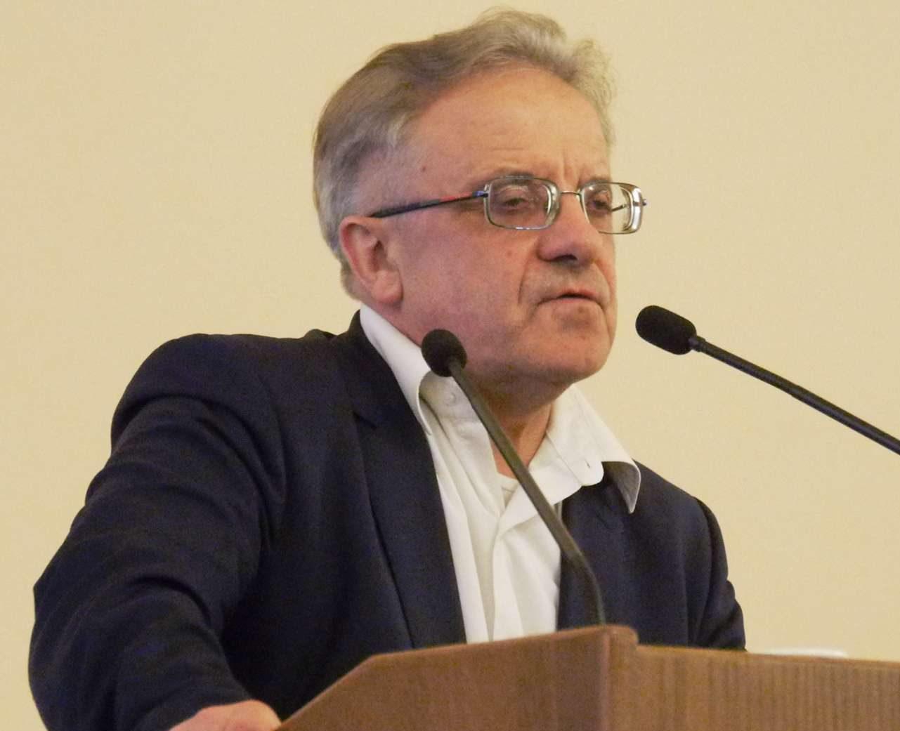 Vytautas Radžvilas   Alkas.lt, J. Vaiškūno nuotr.