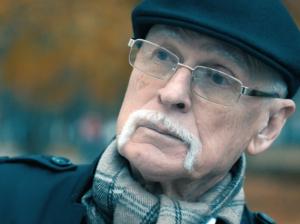 "Arvydas Každailis filme ""Įkvėpti laisvės"" | lnmb.lt nuotr."