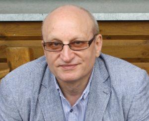 Algimantas Rusteika | asmeninė (feisbuko) nuotr.