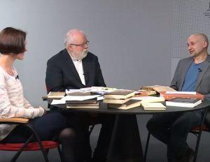Vilija Baublytė, Arūnas Brazauskas, Ginas Dabašinskas | Sartanavičiaus nuotr.