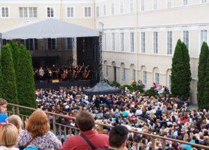 LVSO Vasaros šventė 2017 | G. Batasčiuk nuotr.