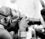 """""""Fotografuoju Afriką""""   L. Vaišvilaitės nuotr."""