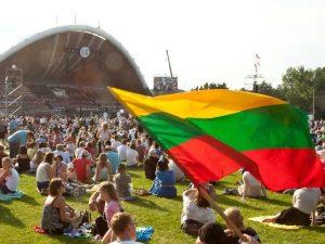 Lietuvos dainų šventė | LNKC nuotr.