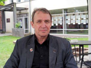 Arvydas Juozaitis | Alkas.lt, J. Vaiškūno nuotr.