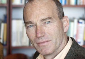 Tomas Hylandas Eriksenas (Thomas Hyllandas Eriksenas) – vienas garsiausių šiandienos pasaulio antropologų, Oslo universiteto socialinės antropologijos profesorius, Europos socialinių antropologų asociacijos EASA prezidentas (2015-2016), Norvegijos Mokslų akademijos narys   Vytauto Didžiojo universiteto nuotr.