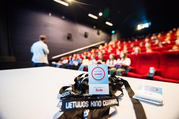 Sprendimą, kam atiteks Europos kino akademijos apdovanojimas, lėmė ir Lietuvos moksleivių balsai | Lietuvos kino centro nuotr.