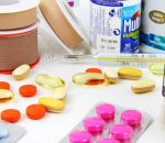 Kelionių vaistinėlė: ko svarbu nepamiršti vežantis vaistų į užsienį?   Pixabay nuotr.