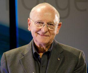 Alanas Bynas (1932-2018) | Wikipedia.org nuotr.