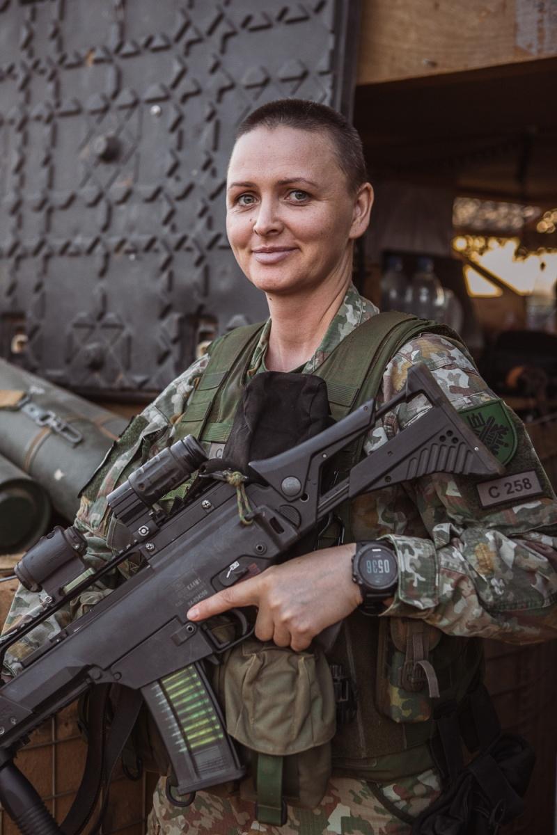 Vyr. eil. Monika Žilienė | E.Bareikos nuotr.
