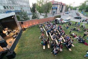 Magiška muziejų naktis Panevėžyje | Panevėžio kraštotyros muziejaus nuotr.