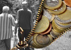 Pensijų reformos grimasos: dirbantieji praras milijardus eurų | Pixabay nuotr.