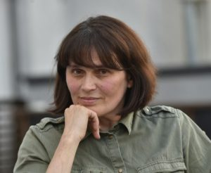 Laima Laimikienė | S. Žumbio nuotr.