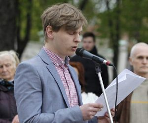 Vytautas Vyšniauskas | Alkas.lt, V. Daraškevičiaus nuotr.