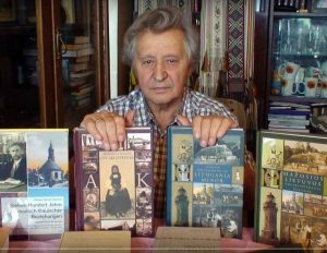 dr. Vacys Bagdonavičius | Alkas.lt nuotr.