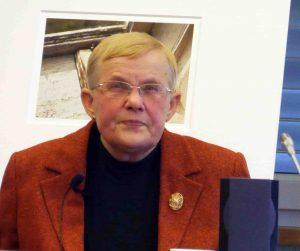 Viktorija Daujotytė | Alkas.lt, J. Vaiškūno nuotr.