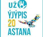 Kazachstanas pereina prie rašybos lotyniškais rašmenis | Užupio Respublikos nuotr.