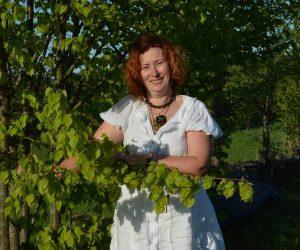 Almira Zazirskaitė-Didžiokienė | asmeninė nuotr.