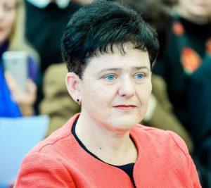 Diana Varnaite | L. Šapnagio nuotr.