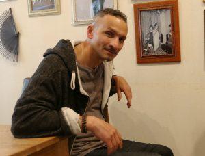 Serge Gandzumian | Alkas.lt, A. Sartanavičiaus nuotr.
