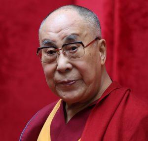 Dalai Lama | Alkas.lt, A. Sartanavičiaus nuotr.