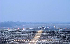 Lietuvos oro uostas | sumin.lt nuotr.