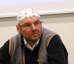 Liudvikas Jakimavičius   asmeninė nuotr.