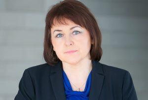 Loreta Jastramskienė | Olgos Posaškovos nuotr.