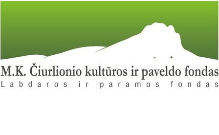 M. K. Čiurlionio kultūros ir paveldo fondas