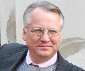 Mečys Laurinkus | Asmeninė nuotr.