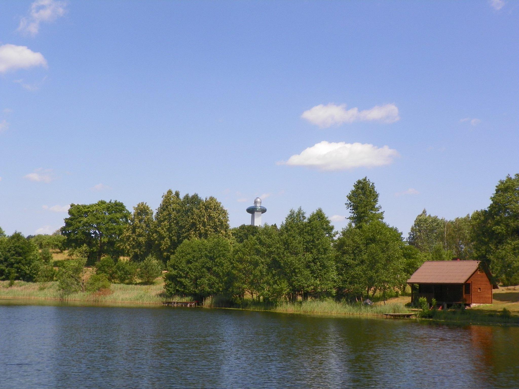 Lenktinio ežeras | R. Jasukaitienės nuotr.